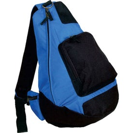 Campus Sling Pack for Marketing