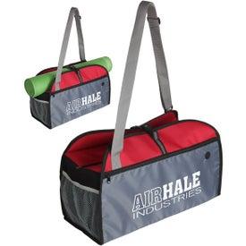 Branded Caravan Duffle Bag