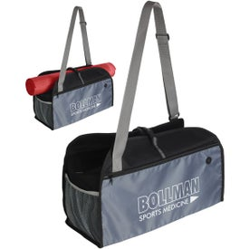 Customized Caravan Duffle Bag
