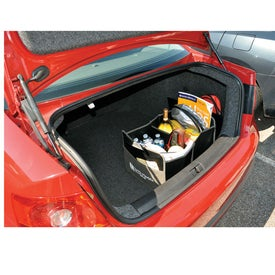 Cargo Organizer for Promotion
