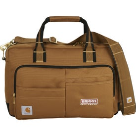 Carhartt Signature Compu-Brief