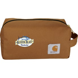 Carhartt Signature Dopp Kit Bag