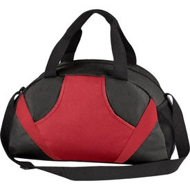 Carry Me Everywhere Duffel for Your Church