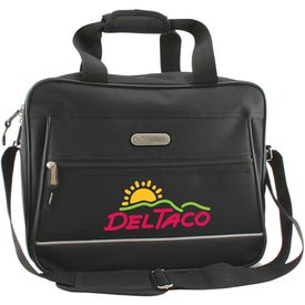 Logo Carry-on Flight Bag