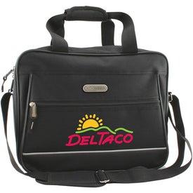 Logo Carry-on Flight Bag