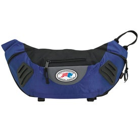 Carus Duffel Bag with Your Slogan