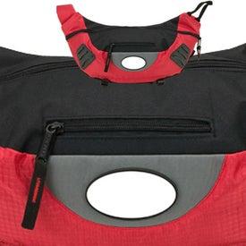Carus Duffel Bag for Your Organization