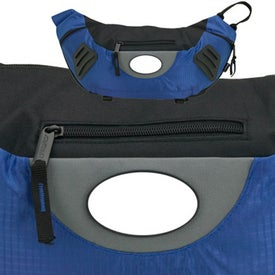 Advertising Carus Duffel Bag