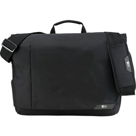 "Case Logic 15.6"" Tablet Compu-Messenger Bag for your School"