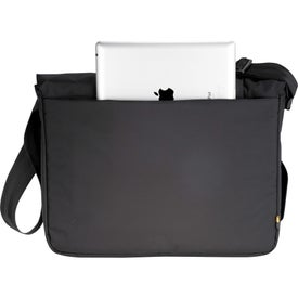 "Case Logic 15.6"" Tablet Compu-Messenger Bag for Customization"