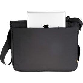 """Case Logic 15.6"""" Tablet Compu-Messenger Bag for Customization"""