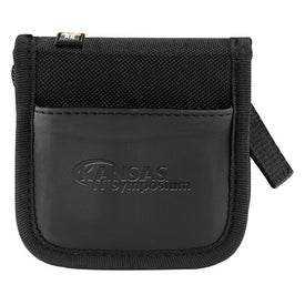 Case Logic Flash Drive Travel Case Imprinted with Your Logo