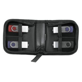 Case Logic Flash Drive Travel Case for Your Organization