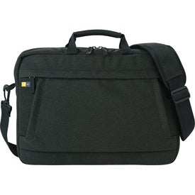 "Case Logic Huxton 15"" Computer Briefcase"