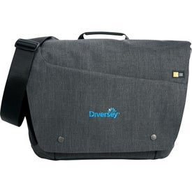 "Case Logic Reflexion 15.6"" Compu-Messenger Bag"