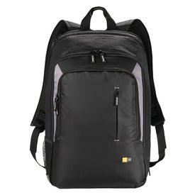 Branded Case Logic Security Friendly Compu Backpack