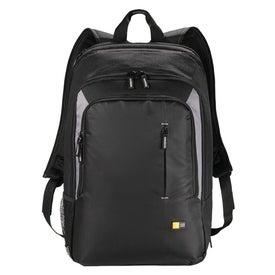 Branded Case Logic Security Friendly Compu Backpack