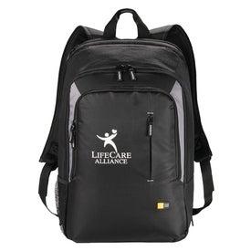 Case Logic Security Friendly Compu Backpack