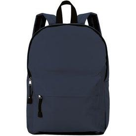 Printed Casual Backpack