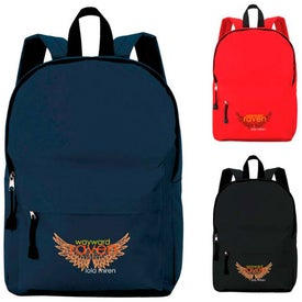 Casual Backpack for Your Company