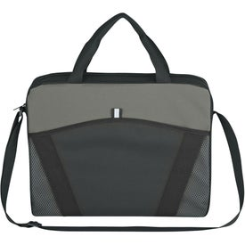Customized Casual Friday Messenger Brief