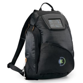 Catalyst Solar Computer Backpack