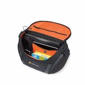 Catalyst Solar Computer Messenger Bag for Your Organization