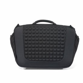 Catalyst Solar Computer Messenger Bag Branded with Your Logo