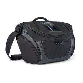 Catalyst Solar Computer Messenger Bag with Your Logo