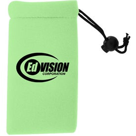 Branded Cell Phone Pouch