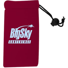 Imprinted Cell Phone Pouch