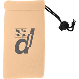 Cell Phone Pouch for Marketing