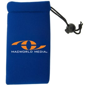 Advertising Cell Phone Pouch