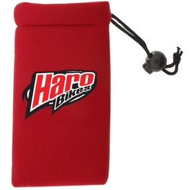 Company Cell Phone Pouch