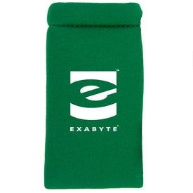 Customized Cell Phone Pouch