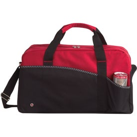 Center Court Duffel for Marketing