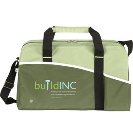 Center Court ECO Duffel
