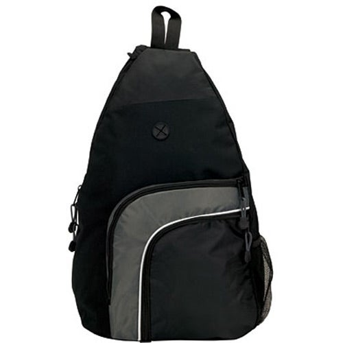 Promotional Ceros Sling Computer Bags with Custom Logo for $15.54 Ea.