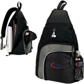 Ceros Sling Computer Bag