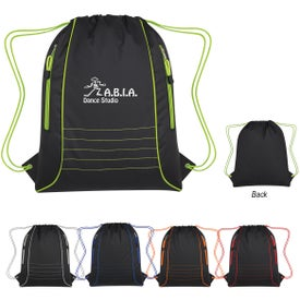 Challenger Drawstring Sports Packs