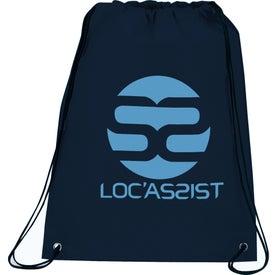 Champion Drawstring Cinch Backpack