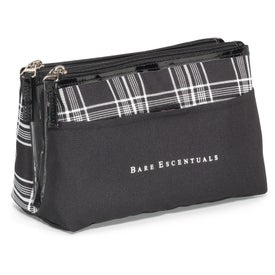 Charlotte Cosmetic Case for Promotion