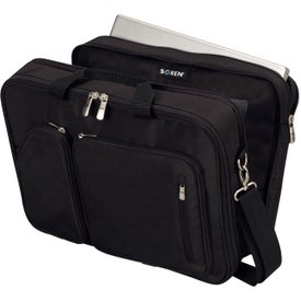 Checkpoint Fast Pass Laptop Briefcase