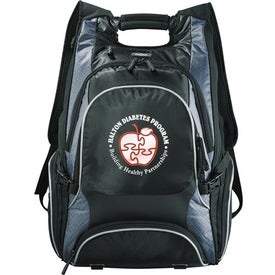 Elleven Drive Checkpoint Friendly Compu-Backpack for Your Company