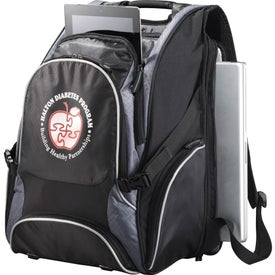 Elleven Drive Checkpoint Friendly Computer Backpack