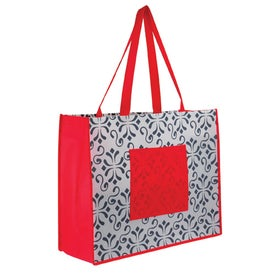 Chi Chi Bag Printed with Your Logo