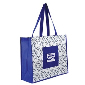 Chi Chi Bag Branded with Your Logo