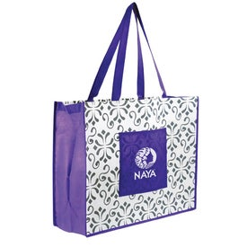 Chi Chi Bag for Advertising