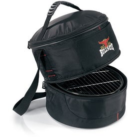 Logo Chill and Grill Outdoor Kit