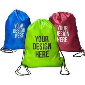 Cinch Up Backpack for Promotion